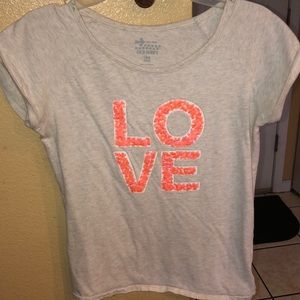 Old navy kids shirt size L 10-12